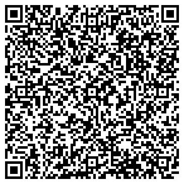 QR-код с контактной информацией организации Салон красоты Сен Сулу, ИП