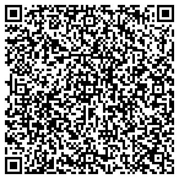 QR-код с контактной информацией организации AGORA (Агора), салон красоты, ИП