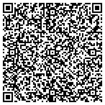QR-код с контактной информацией организации Красота без жертв, Парикмахерская, ИП
