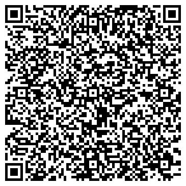 QR-код с контактной информацией организации Марго (Салон-студия красоты), ИП