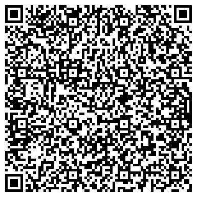 QR-код с контактной информацией организации Ивушка, Салон красоты