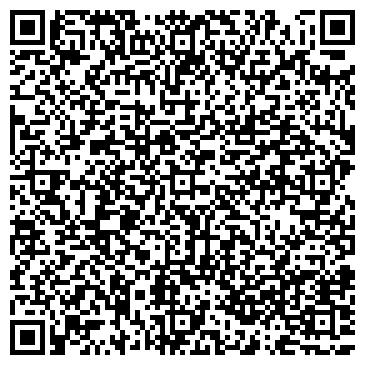 QR-код с контактной информацией организации ЛЮКС Айя, Салон красоты