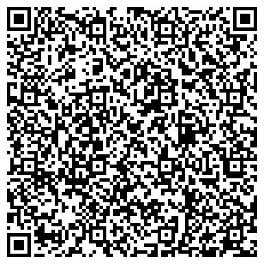 QR-код с контактной информацией организации ART & BEAUTY CENTER (Арт энд Бьюти центр), ИП