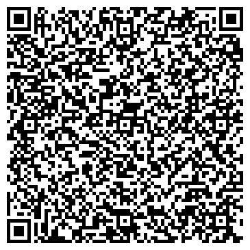 QR-код с контактной информацией организации Belle (Бэль), салон красоты