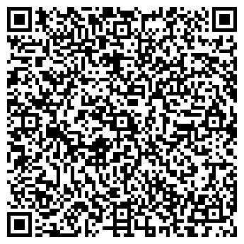 QR-код с контактной информацией организации Морозова, ИП
