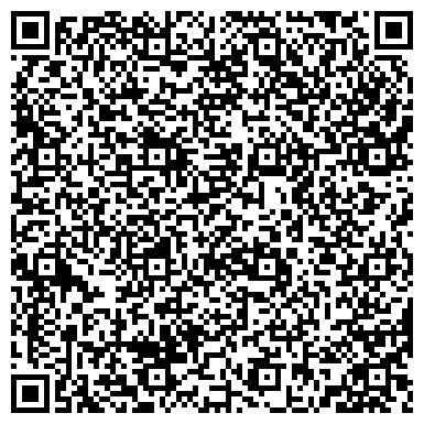 QR-код с контактной информацией организации Kлуб красоты Trio-mix (Трио-микс), ИП