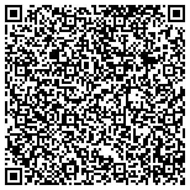 QR-код с контактной информацией организации Центр красоты и здоровья Золотое руно, ТОО