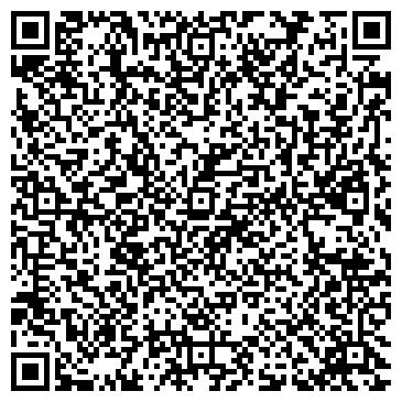 QR-код с контактной информацией организации Ахат-Саида (Салон красоты), ИП