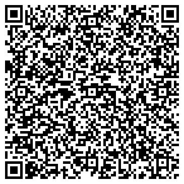 QR-код с контактной информацией организации Ива салон красоты, ИП