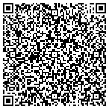QR-код с контактной информацией организации Шоколад, ИП, салон красоты