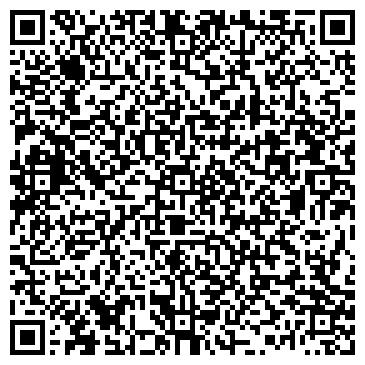 QR-код с контактной информацией организации Bellezza (Беллезза), Салон красоты