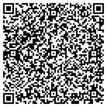 QR-код с контактной информацией организации Asia Look (Азия Лок), ИП