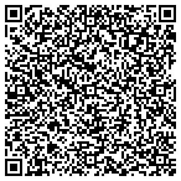 QR-код с контактной информацией организации Шармэль (Салон красоты), ТОО