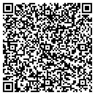 QR-код с контактной информацией организации Капустин, ИП