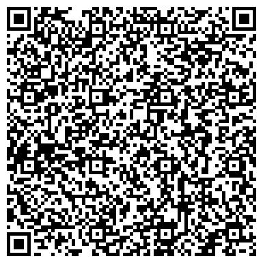 QR-код с контактной информацией организации Дольче Вита (Dolce Vita). Салон красоты, ИП