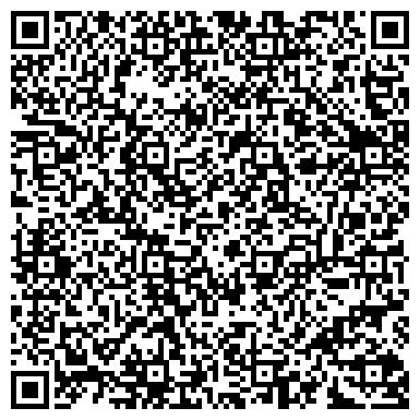 QR-код с контактной информацией организации Салон красоты Грация, ИП
