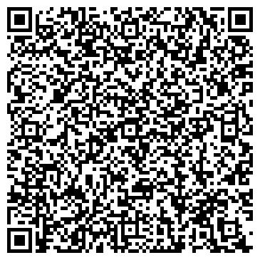 QR-код с контактной информацией организации Beauty (Бьюти), ТОО