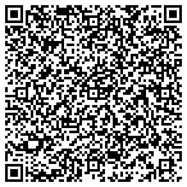 QR-код с контактной информацией организации Магия, Салон красоты