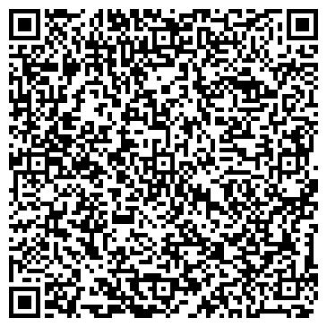 QR-код с контактной информацией организации Андрэ, салон красоты