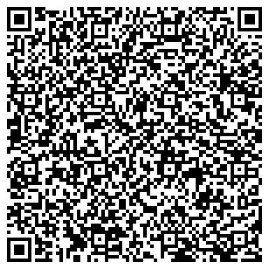 QR-код с контактной информацией организации Frederic Moreno (Фредерик Морено), ТОО салон красоты