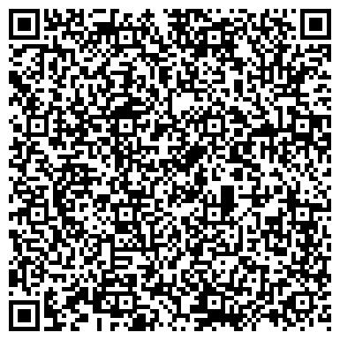 QR-код с контактной информацией организации Zodiac (Зодиак), Салон красоты