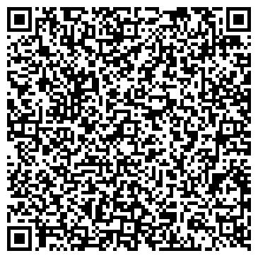 QR-код с контактной информацией организации Rapunzel (Рапунцель), ИП салон красоты