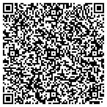 QR-код с контактной информацией организации Центр Красоты и Здоровья Мадо, ИП