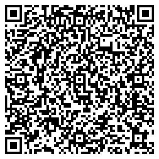 QR-код с контактной информацией организации VOGUEMASTER, ИП