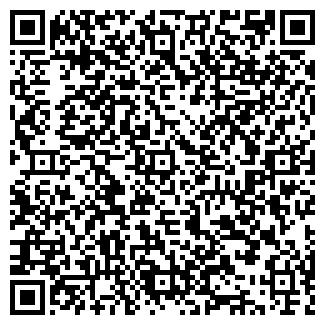 QR-код с контактной информацией организации Континент, ИП
