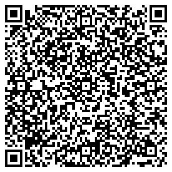 QR-код с контактной информацией организации Мустафин,ИП