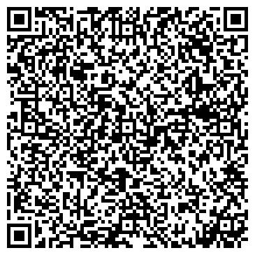 QR-код с контактной информацией организации Амренова, ИП