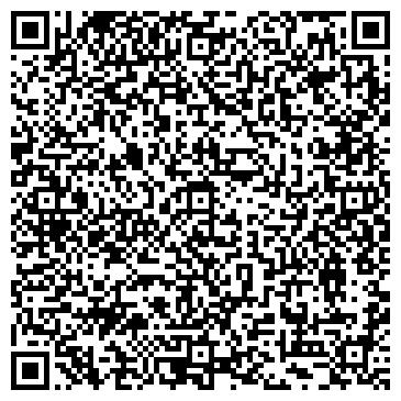 QR-код с контактной информацией организации Клуб Красоты Esperanza (Эсперанза), ИП