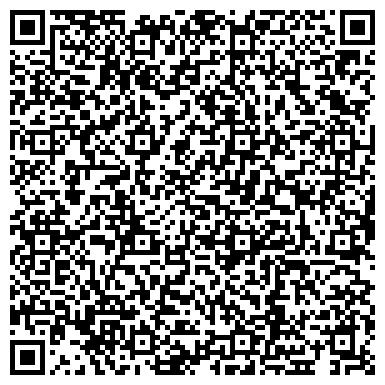 QR-код с контактной информацией организации Инь янь салон красоты, ИП