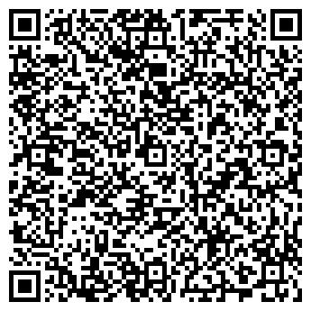 QR-код с контактной информацией организации Аэлита, ИП