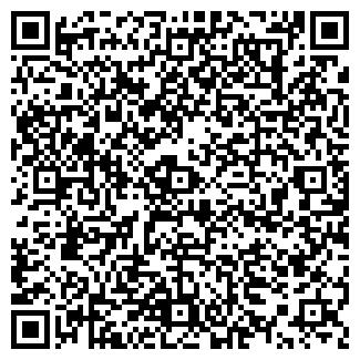 QR-код с контактной информацией организации Давыдова, ИП
