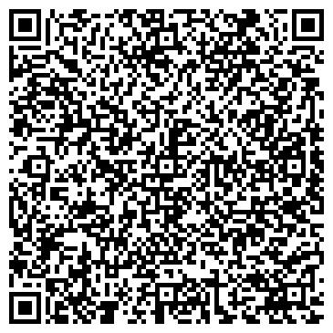 QR-код с контактной информацией организации Жемчужина ( Салон красоты), ИП