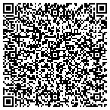 QR-код с контактной информацией организации Сергина, ИП
