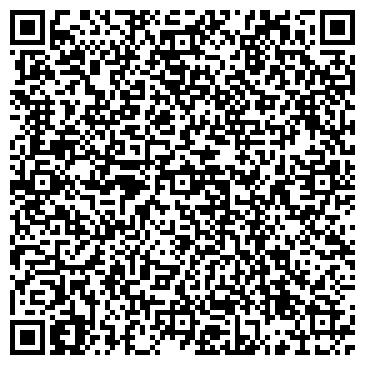 QR-код с контактной информацией организации Салон красоты Ива, ИП