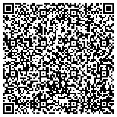 QR-код с контактной информацией организации Есения, салон красоты