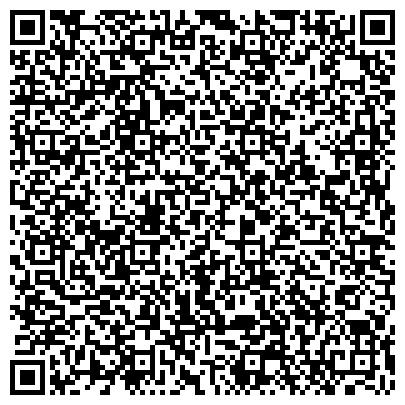 QR-код с контактной информацией организации Салон красоты Golden Blade (Голден Блэйд), ИП