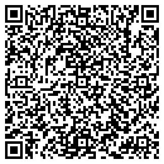 QR-код с контактной информацией организации Имидж-Салон, ИП