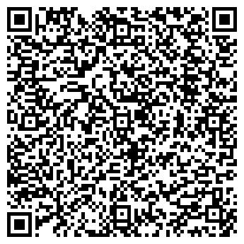 QR-код с контактной информацией организации Красотка, ИП