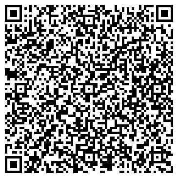 QR-код с контактной информацией организации Теремок, Салон красоты, ИП