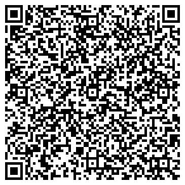 QR-код с контактной информацией организации Рази Эль ( Салон Красоты ), ИП