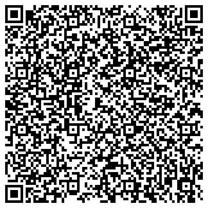 QR-код с контактной информацией организации Strekoza (Стрекоза) Мобильный салон красоты