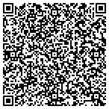 QR-код с контактной информацией организации Академия красоты De Luxe (Делюкс), ТОО