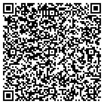 QR-код с контактной информацией организации Belle (Бель), ИП