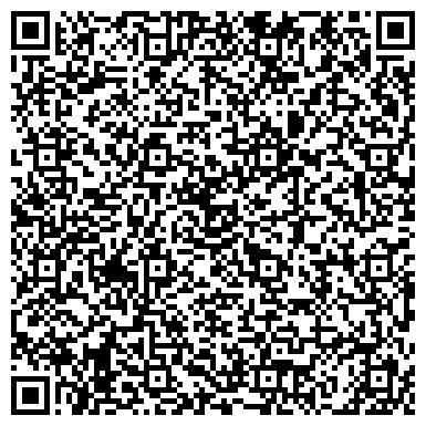 QR-код с контактной информацией организации Indola (Индола), Салон красоты