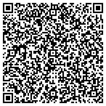 QR-код с контактной информацией организации Лолита (Салон красоты), ИП