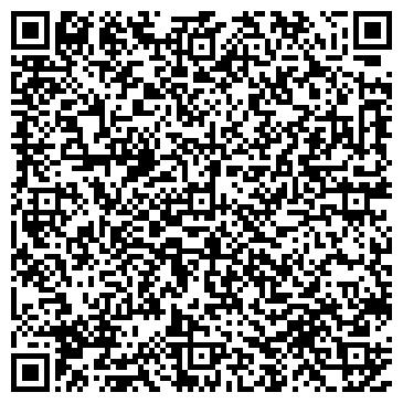 QR-код с контактной информацией организации Paradise May (Парадайс май), ИП